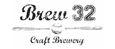 Brew 32 Craft Brewery limo tour