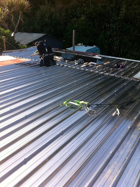 A1 Roofing and Consultants Ltd for the Wellington's best roof repairs