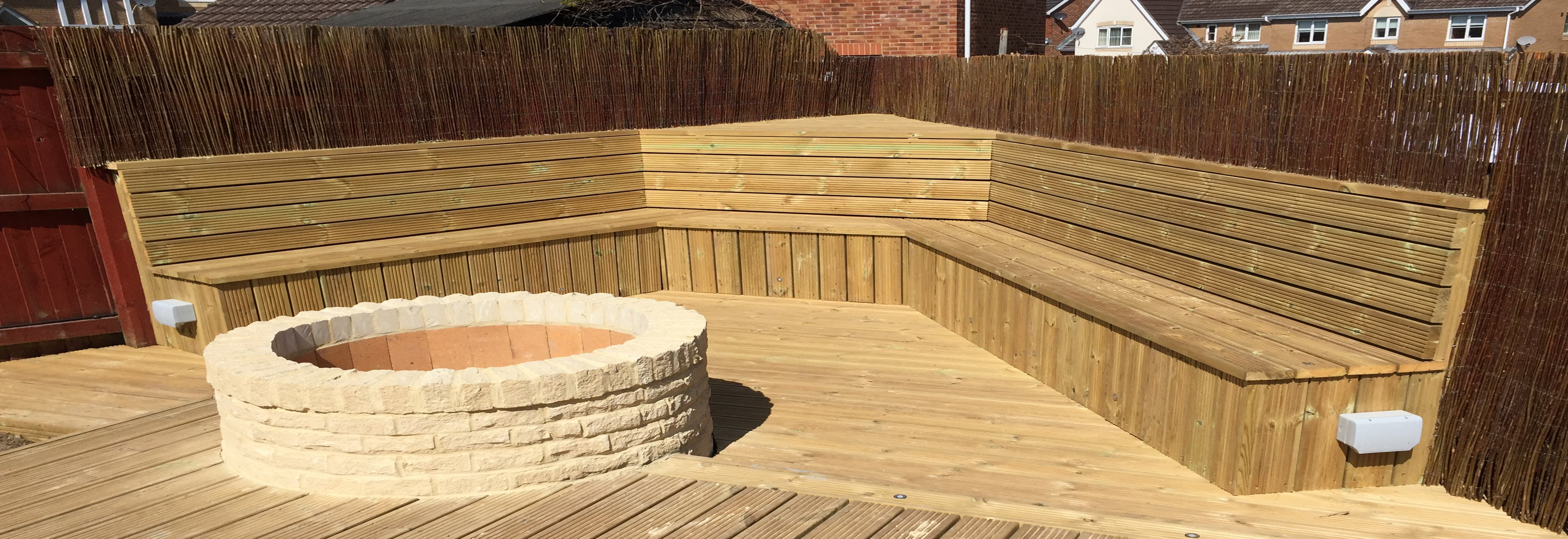 For incredible deck ideas see our gallery, serving Bridgend area