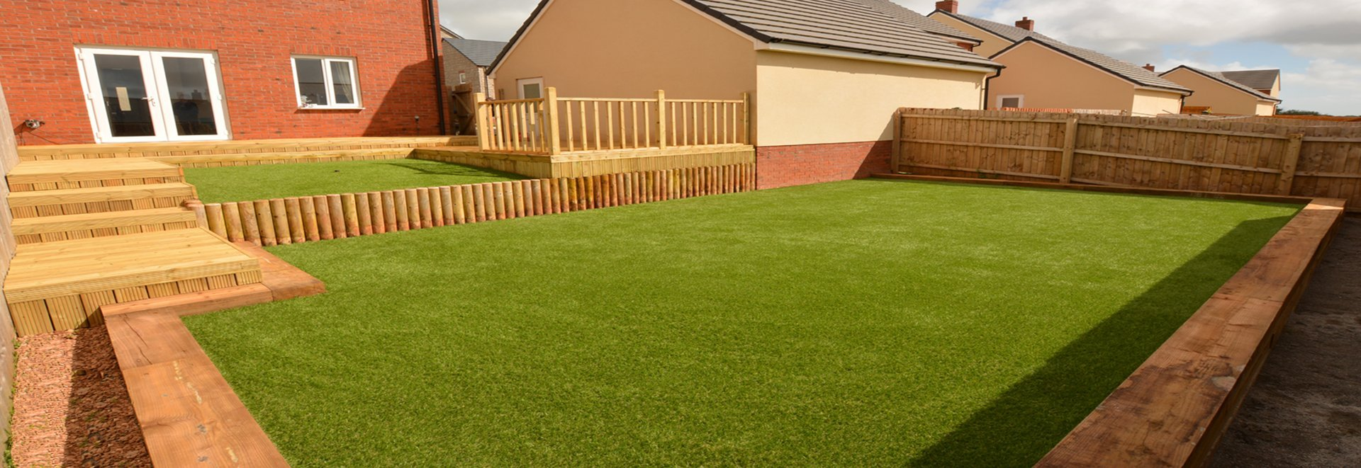 fence repairs or full garden builds serving the cardiff area