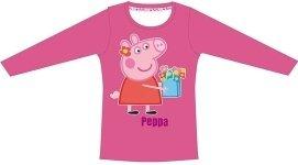 maglia peppa pig