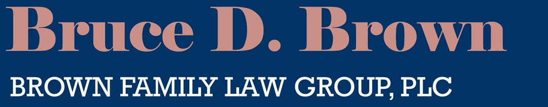 Brown Family Law Group, Bruce D. Brown, Attorney