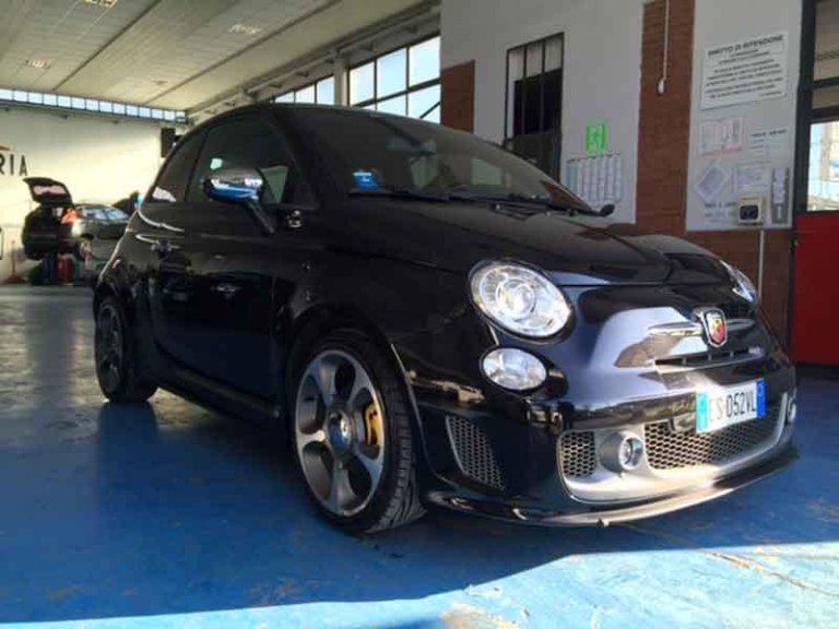 personalizzazione auto Bergamo