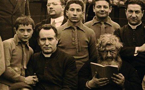 Padre G. Semeria