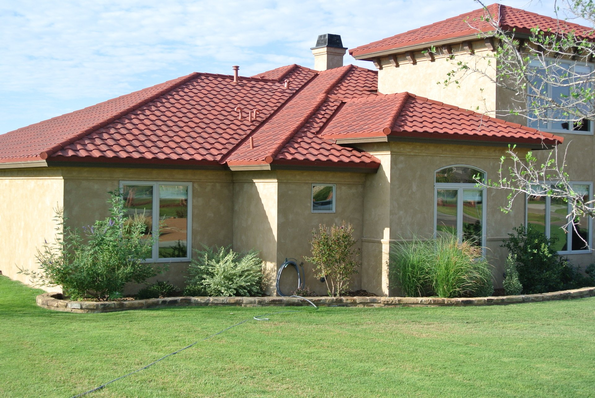 Home Roofing Contractor Watson Roofing Brownwood Tx