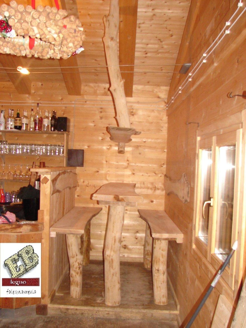 lavorazioni particolari in legno