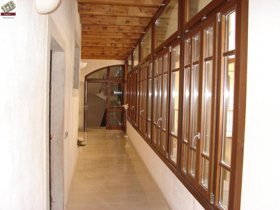 serramenti e veranda