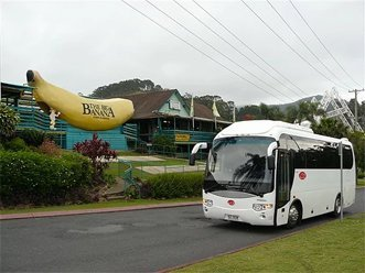 Minibus Rental is available in LTD Bus and Truck Rentals Pty Ltd serving Gold Coast