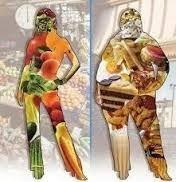 Alimentazione corretta