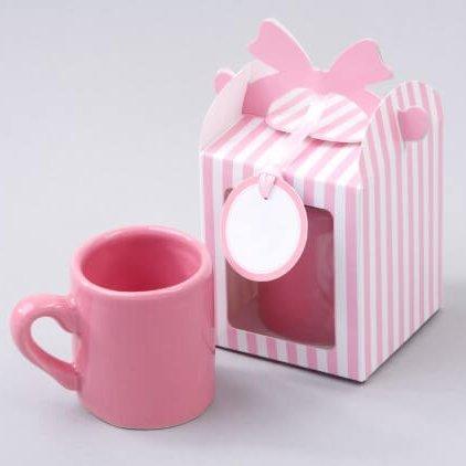 confezione regalo con tazza