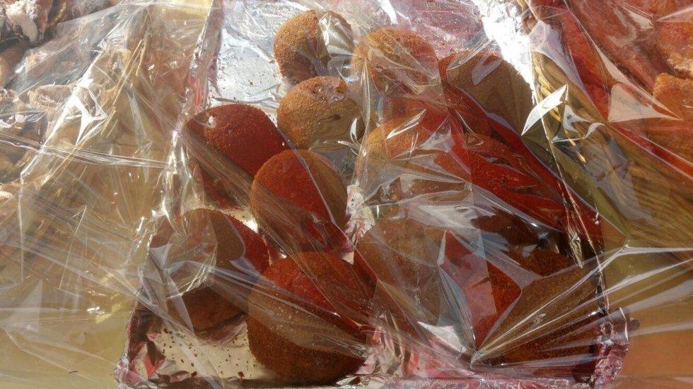 Produzione artigianale dolci tipici