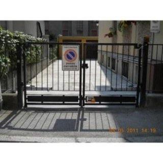 Cancelli Ferro Milano Signorelli Automazioni