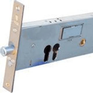 Elettroserratura di sicurezza