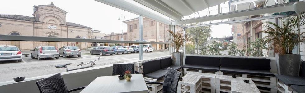 fascino cafè veranda