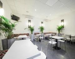 ristorante lounge bar renazzo
