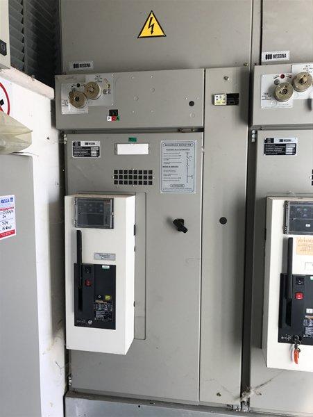 installazione di impianti elettrici