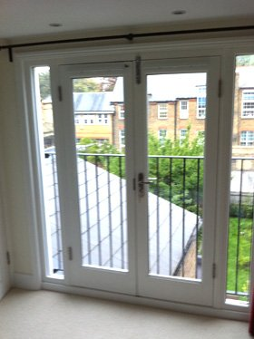 House refurbishments - Kingston Upon Thames - WB Carpentry & Construction - Doors