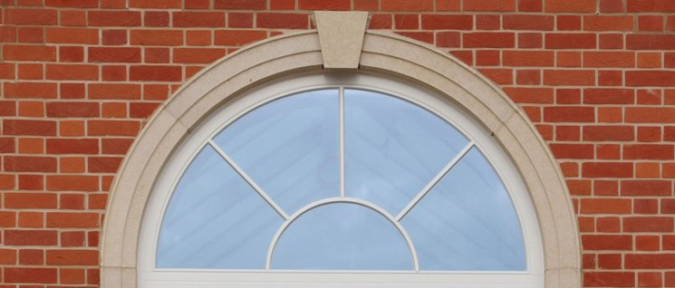 Image result for geometric shaped windows