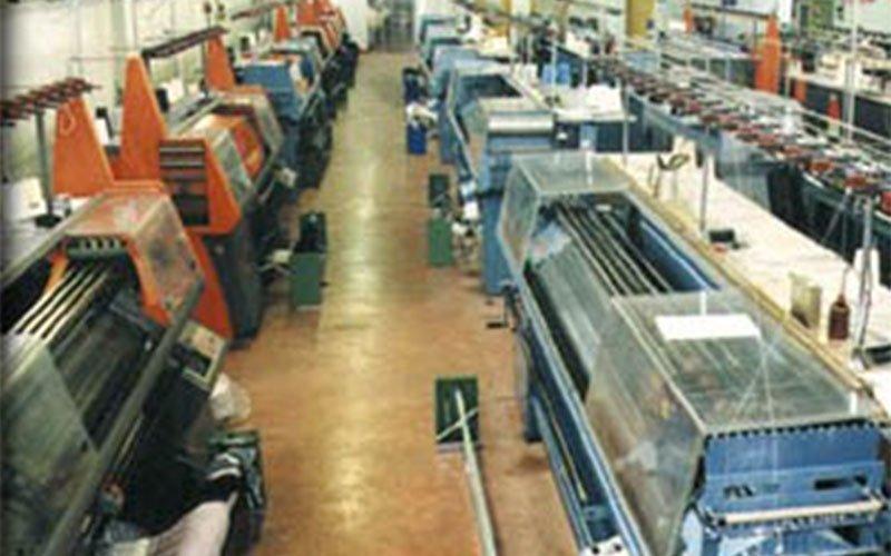 reparto tessitura