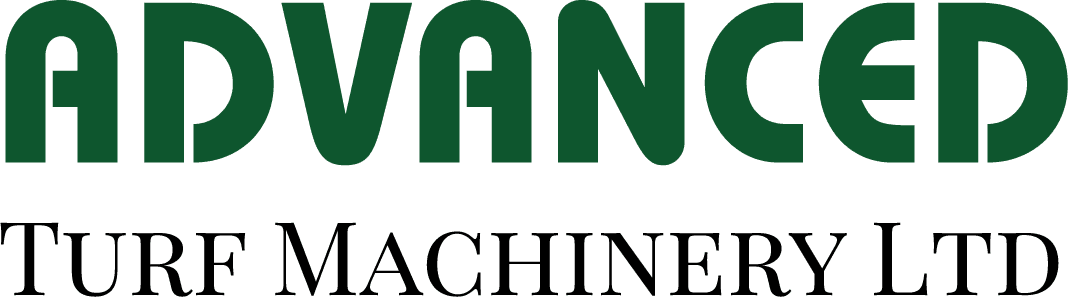 Advanced Turf Machinery Ltd logo