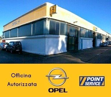 centro assistenza Opel