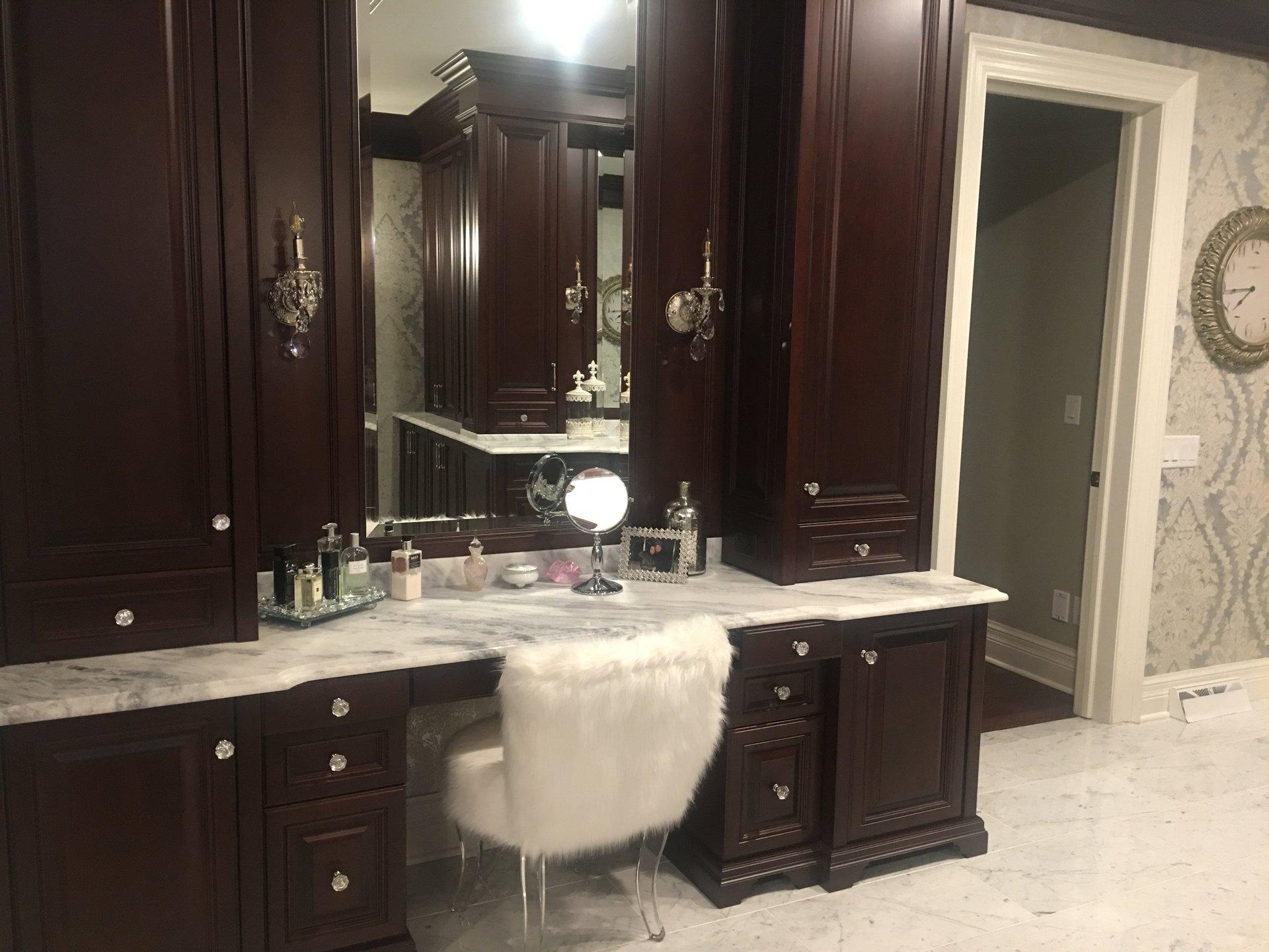 Granite Bathroom Countertops In Buffalo NY