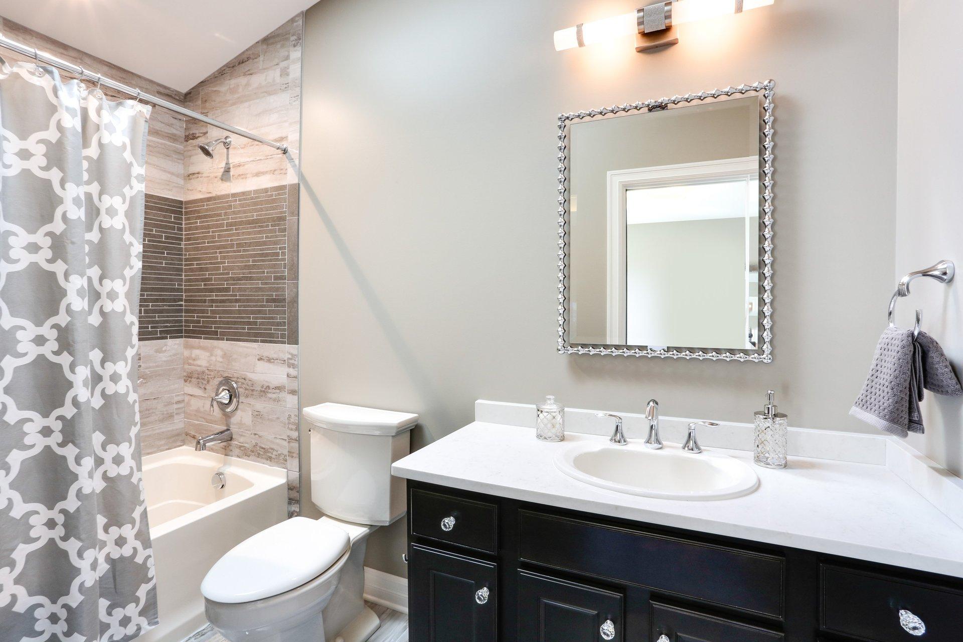 Granite Bathroom Design In Hamburg NY