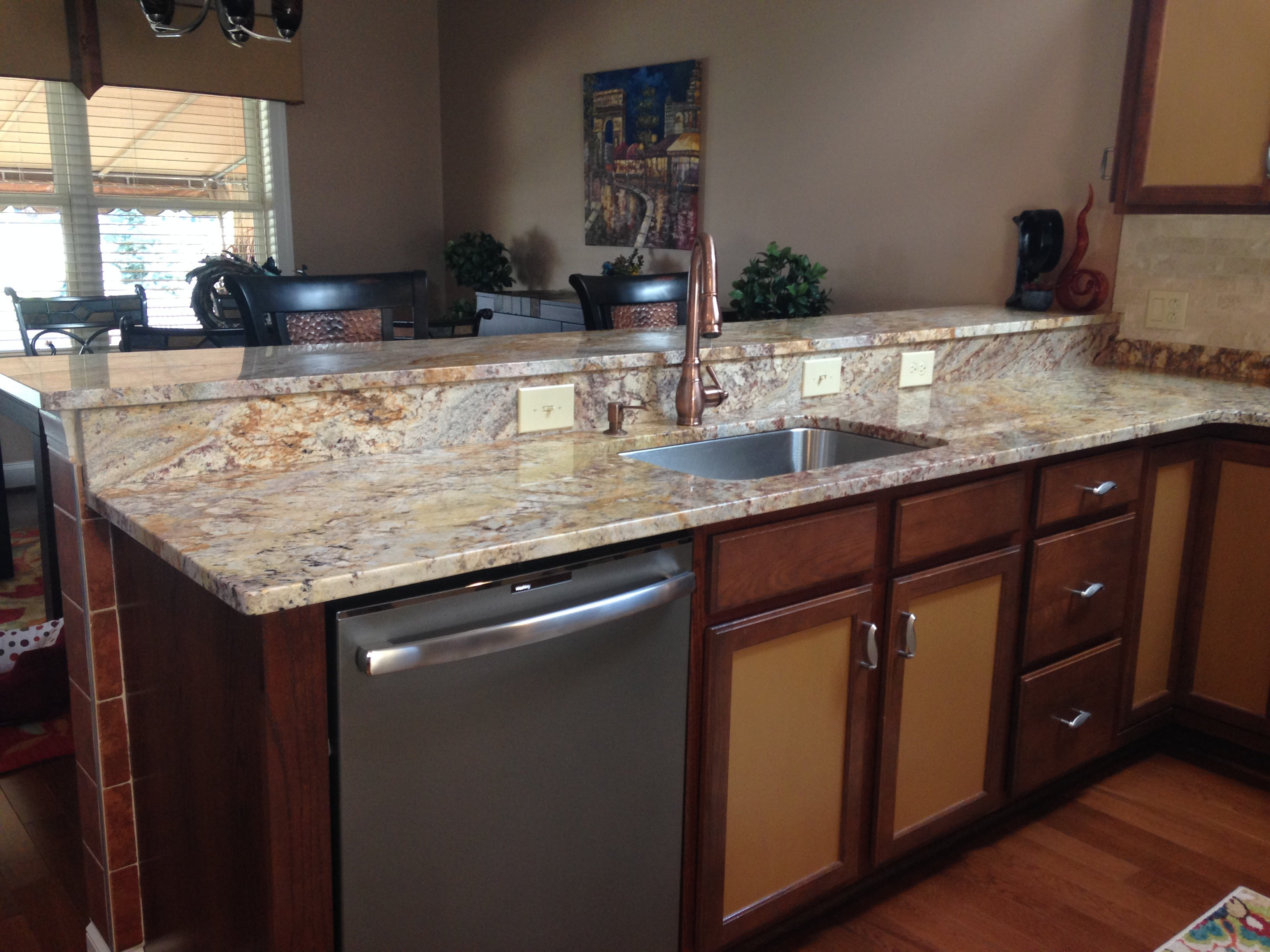 Granite Countertops Buffalo, NY