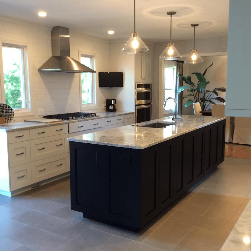 Kitchen Design Buffalo, NY