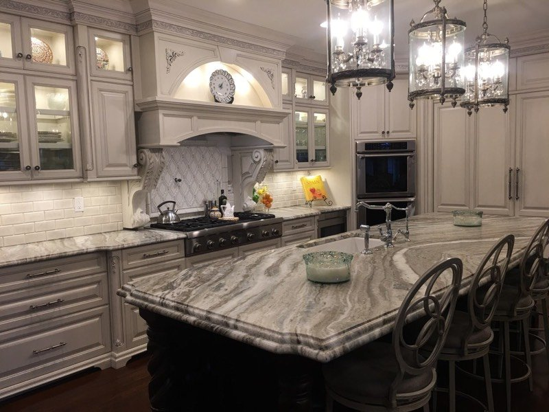 kitchen disadvantages honed countertops marble design countertop