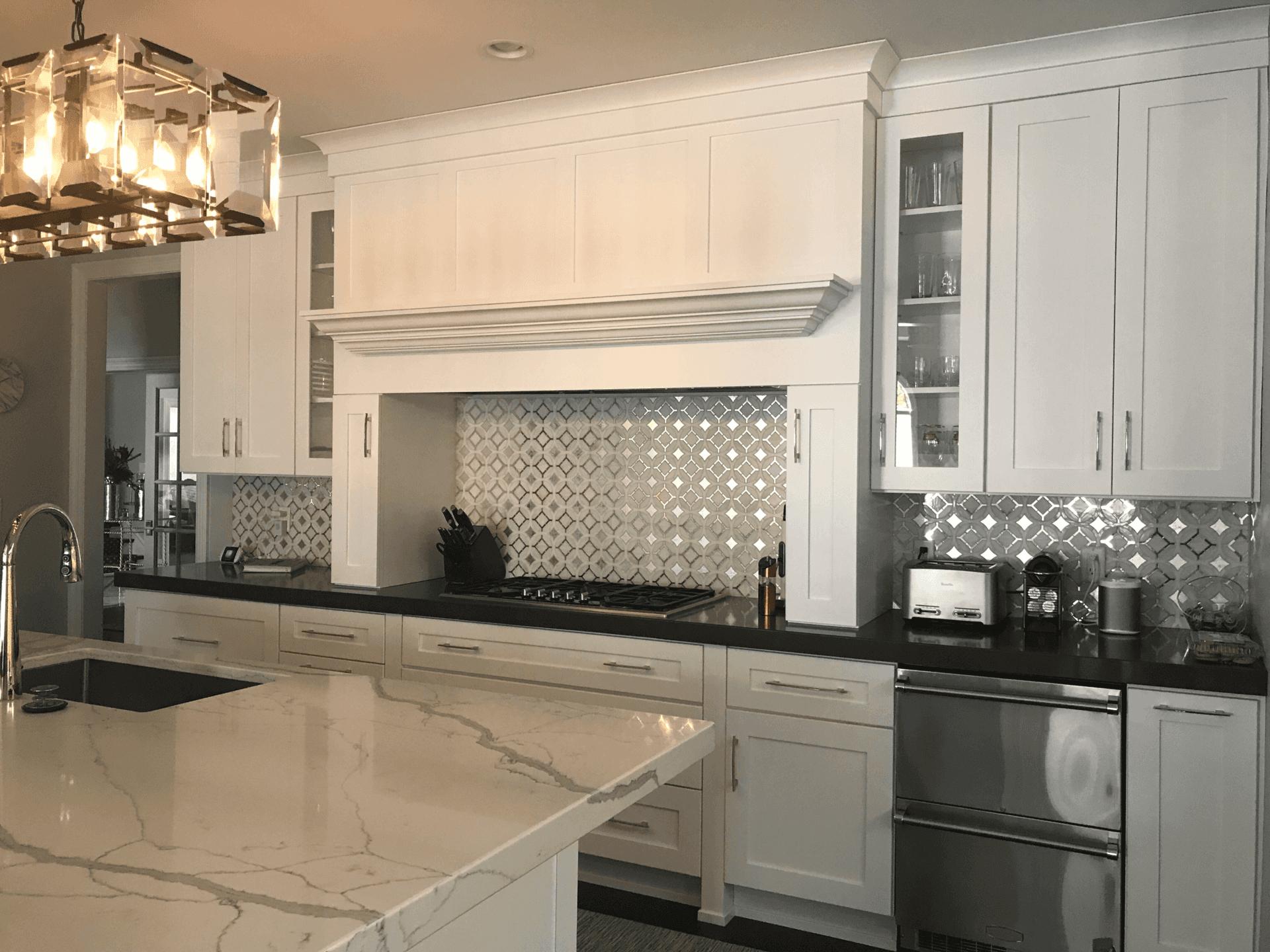countertops in print kitchen dsc gehman remodeling pa doylestown design