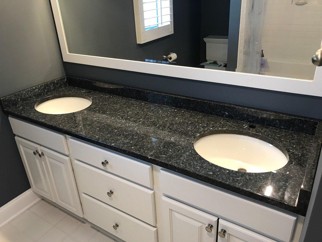Bathroom Counter Design Tonawanda NY