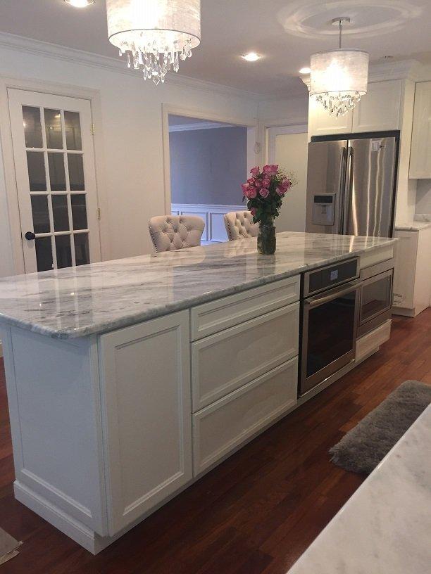 Kitchen Countertops Amherst, NY