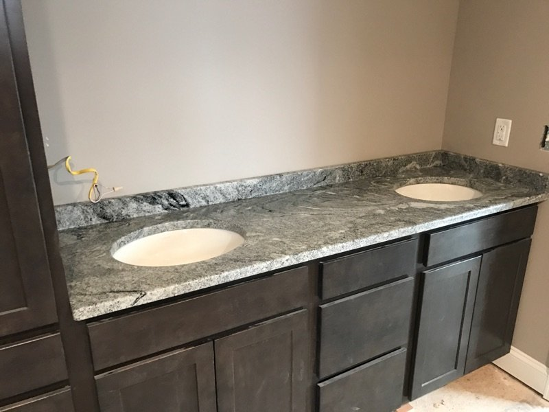 Bathroom Design in Amherst, NY
