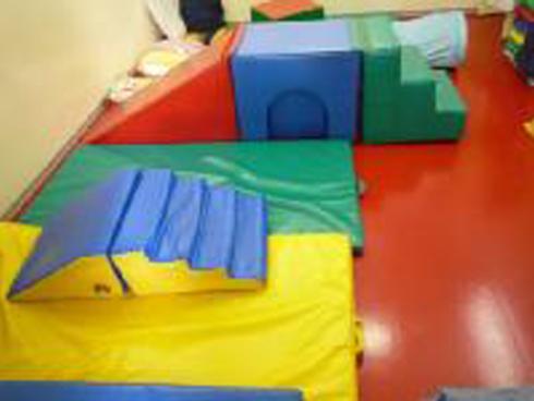 attività ginnica, giochi di società, disegno