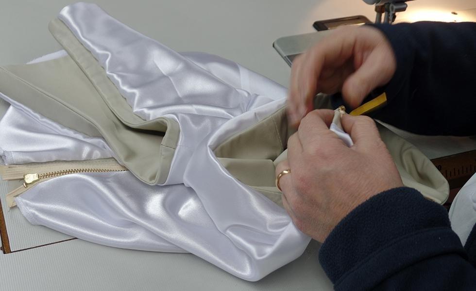 cuciture tessili