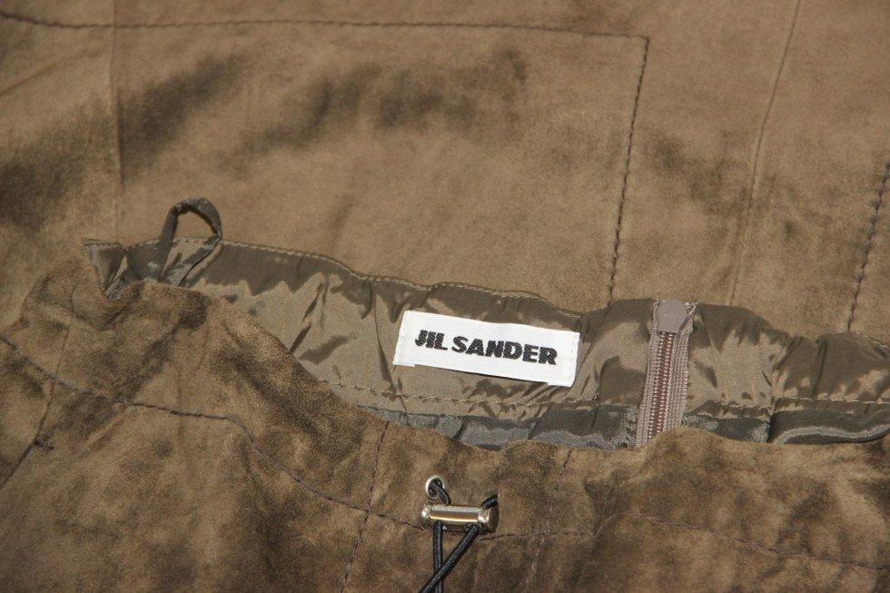 Jil Sander skirt