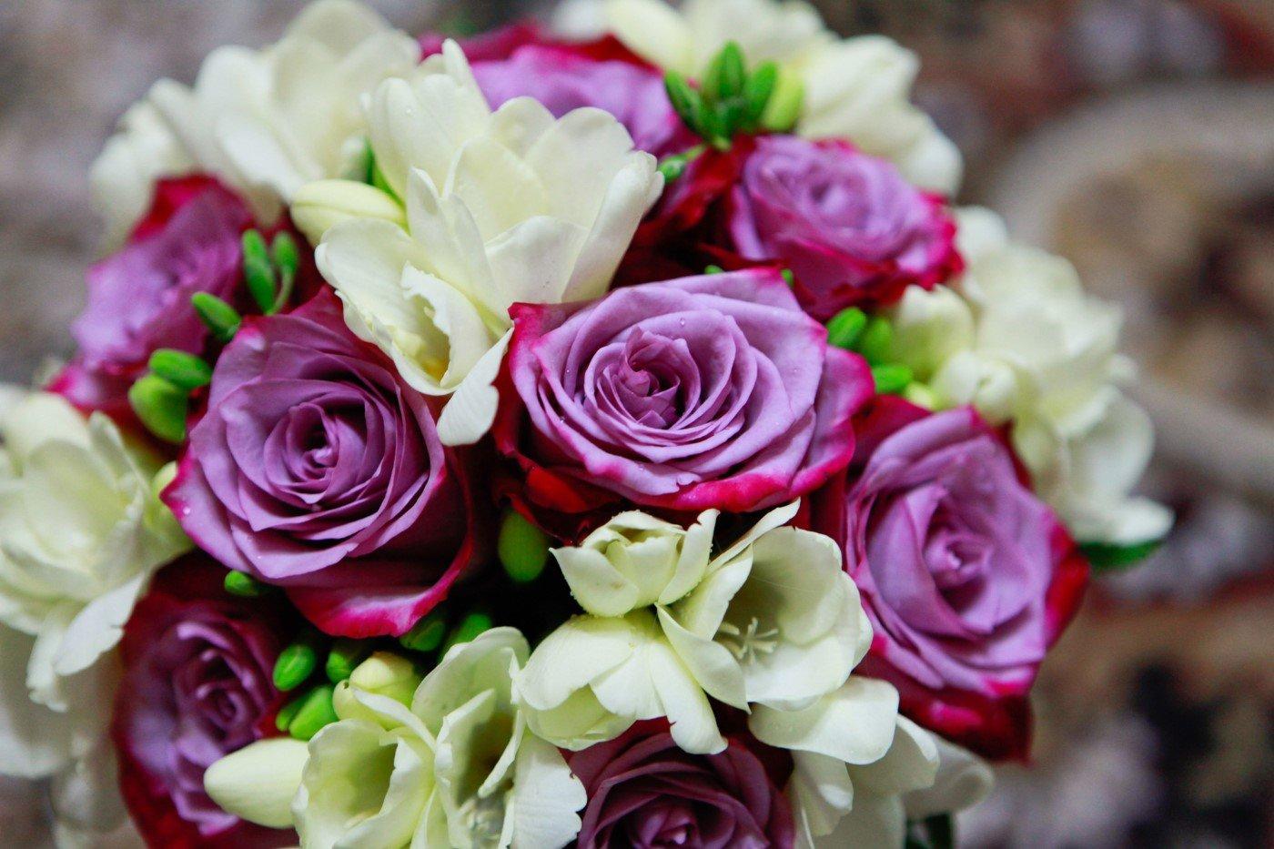 mazzo di fiori per funerali