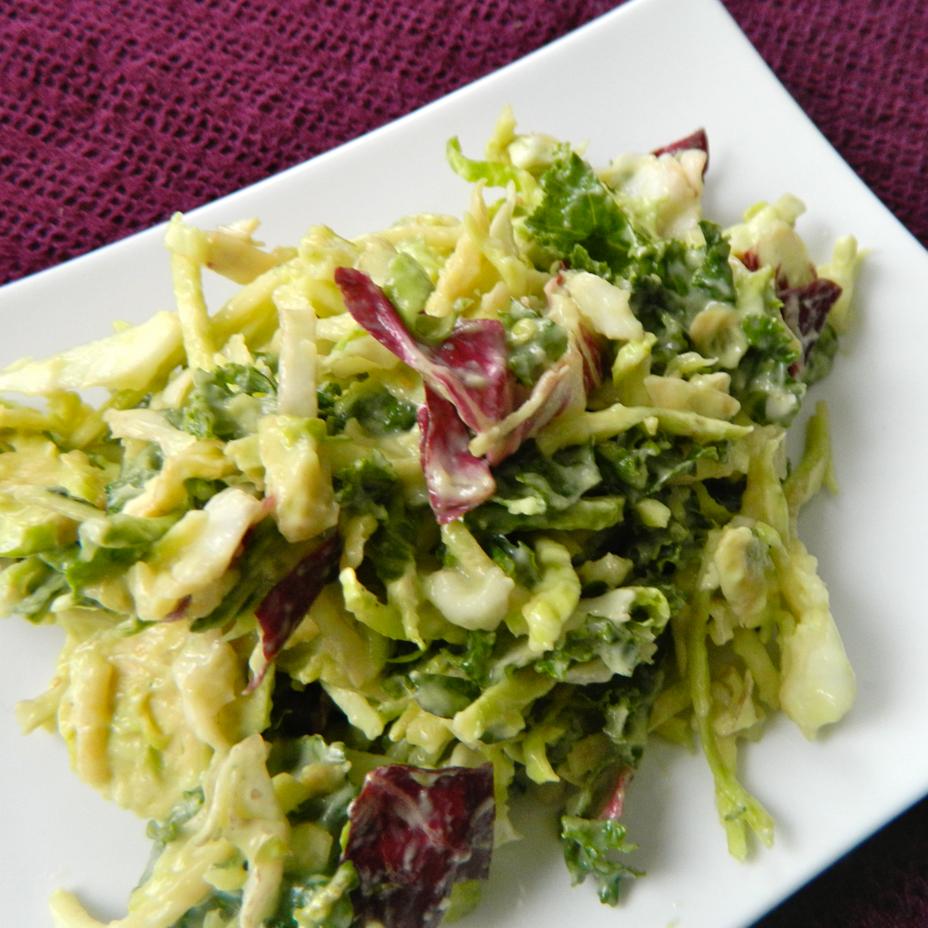 Broccoli Prosciutto Frittata