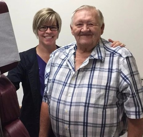 Health Care for Seniors at Lammers Chiropractic Care