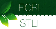 FIORISTA FIORI E STILI logo