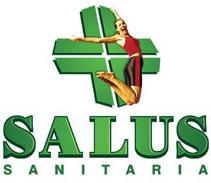 Salus Sanitaria di Bosco Valentina - Logo