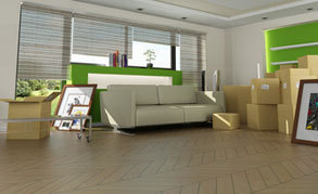 Affordable home removal services