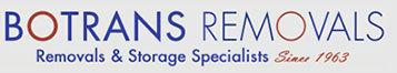 Botrans Removals & Storage logo