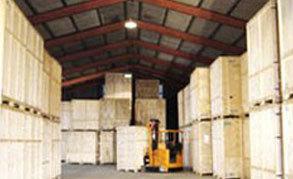 Storage specialists