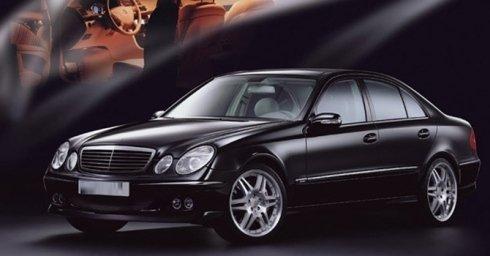 Mercedes-benz Classe E 280 CDI Evo Avantagarde