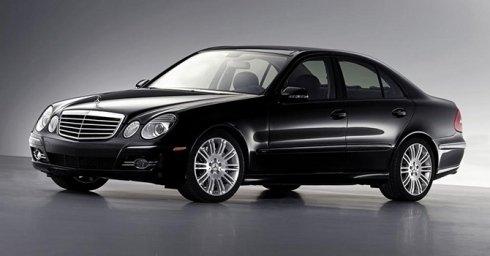 Mercedes-benz Classe E 320 CDI Evo