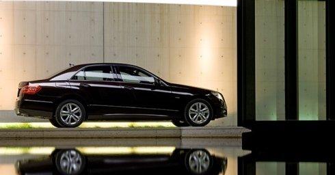 Mercedes-benz Classe E 350 CDI Evo Avantagarde