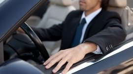noleggio auto, autista, conducente auto