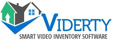 logo of Viverty- video software